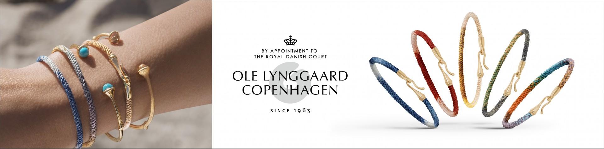Ole Lynggaard Life