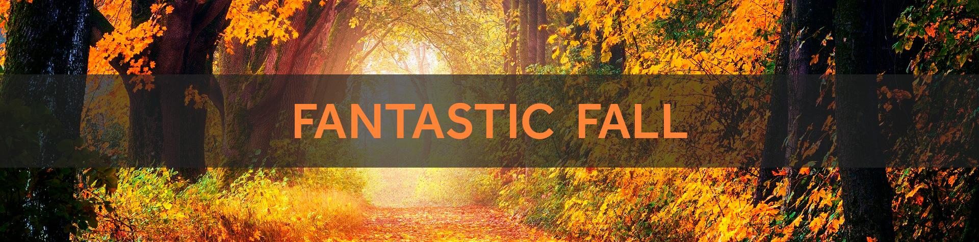 Fantastic Fall