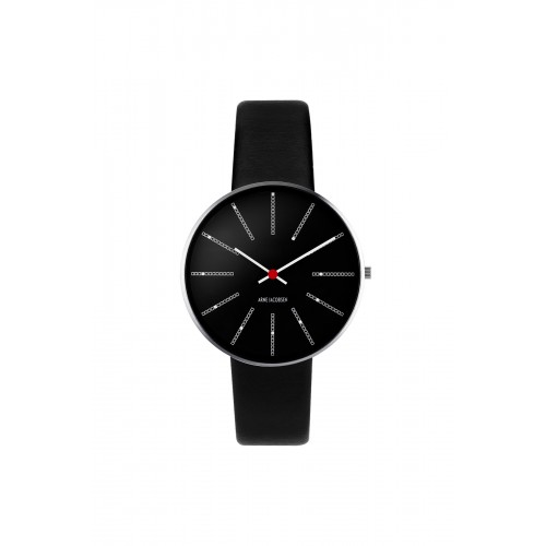 Arne Jacobsen Bankers Ur 34 mm 53104-1601