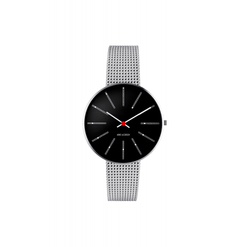 Arne Jacobsen Bankers Ur 34 mm 53104-1608