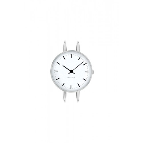 Arne Jacobsen City Hall Bangle Ur 30 mm