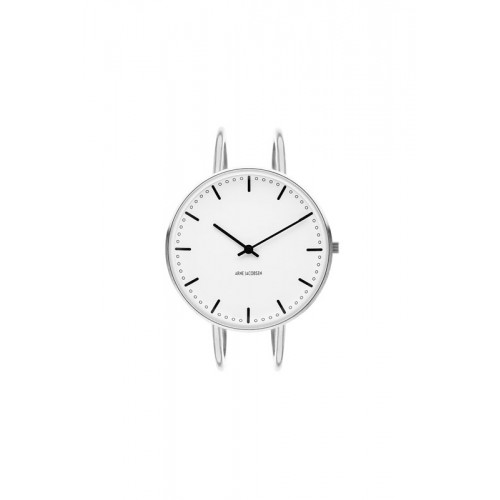 Arne Jacobsen City Hall Bangle Ur 34 mm