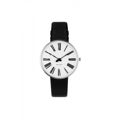 Arne Jacobsen Roman Ur 34 mm 53301-1601