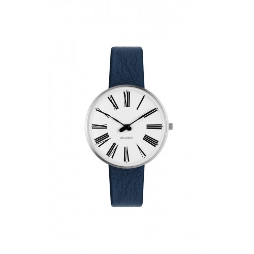 Arne Jacobsen Roman Ur 34 mm 53301-1604