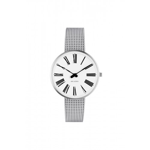 Arne Jacobsen Roman Ur 34 mm 53301-1608