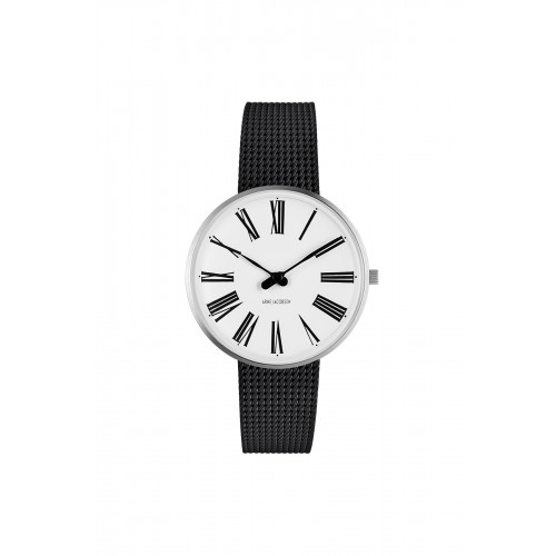 Arne Jacobsen Roman Ur 34 mm 53301-1610