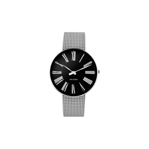 Arne Jacobsen Roman Ur 40 mm 53305-2008