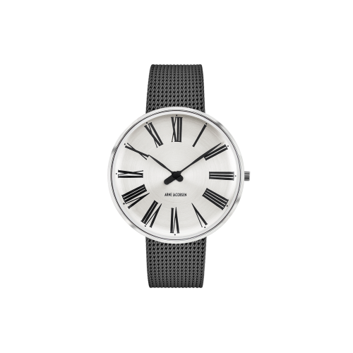Arne Jacobsen Roman Ur 40 mm Sunray 53310-2012