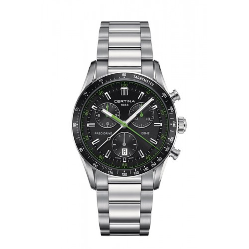 Certina DS-2 Chronograph C024.447.11.051.02