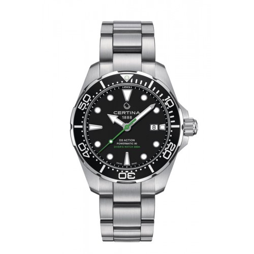 Certina DS Action Diver Powermatic 80 C032.40...