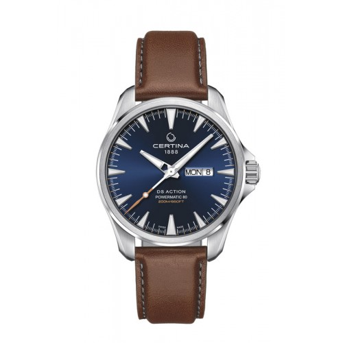 Certina DS Action Day-Date Powermatic 80 C032...