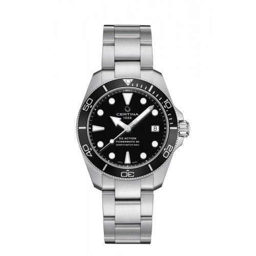 Certina DS Action Diver C032.807.11.051.00