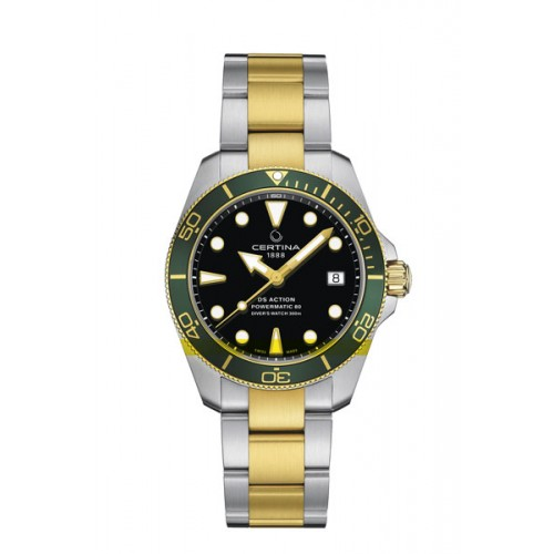Certina DS Action Diver C032.807.22.051.01