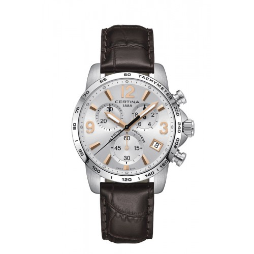 Certina DS Podium Chronograph C034.417.16.037...