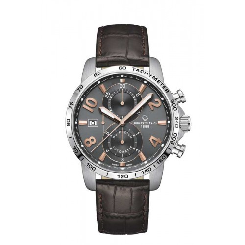 Certina DS Podium Chronograph Automatic C034....