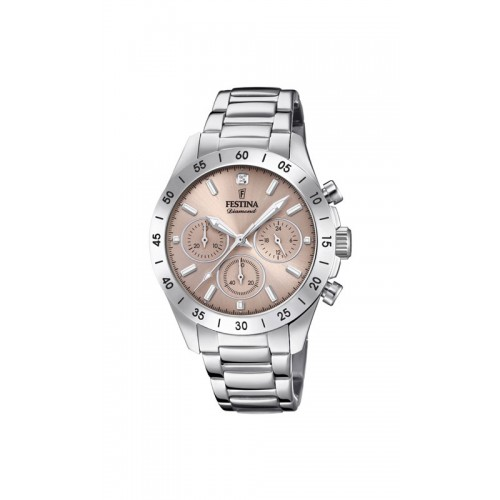 Festina Diamond Chronograph 20397/3