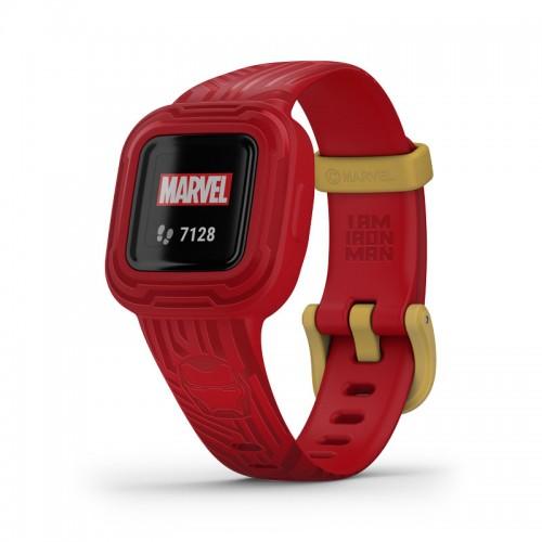 Garmin vivofit jr. 3 Marvel Iron Man