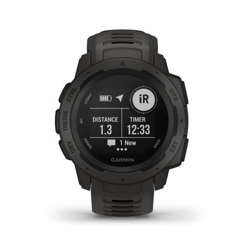 Garmin Instinct Graphite 010-02064-00