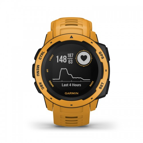 Garmin Instinct Sunburst 010-02064-03