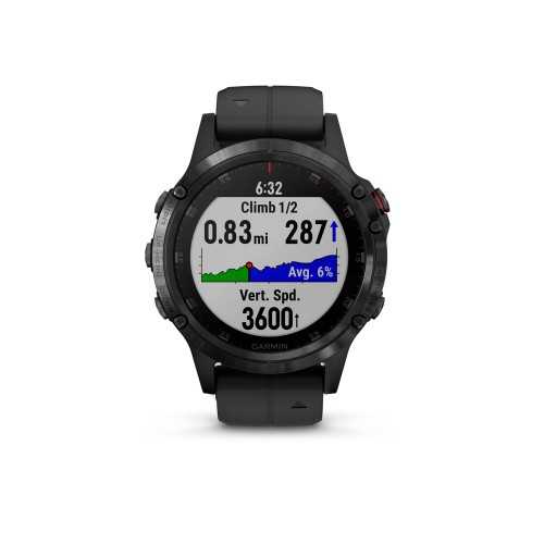 Garmin Fenix 5 Plus 010-01988-07