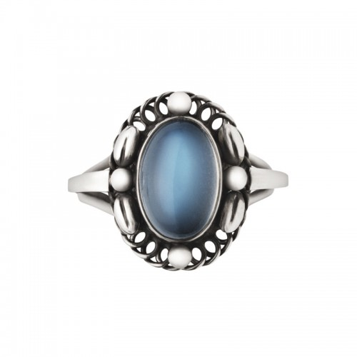 Georg Jensen Moonlight Blossom Ring 20000311