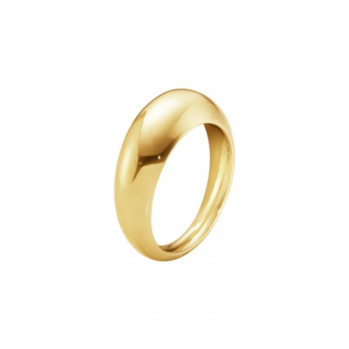 Georg Jensen Curve Ring 20000024
