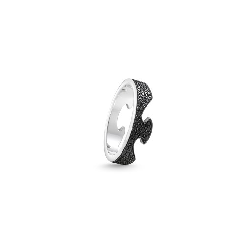 Georg Jensen Fusion Ring 3570900