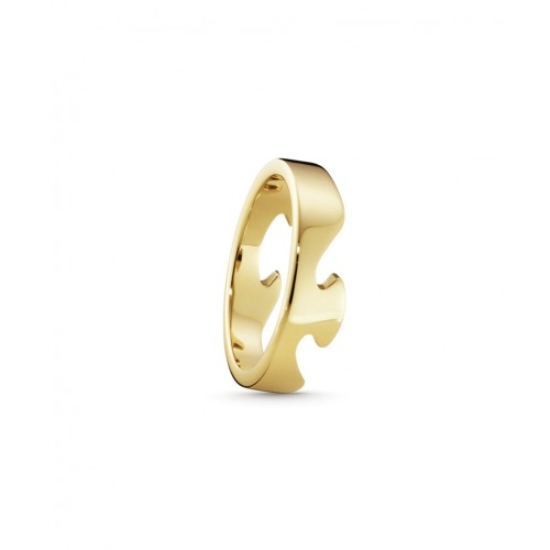 Georg Jensen Fusion Ring 20000291