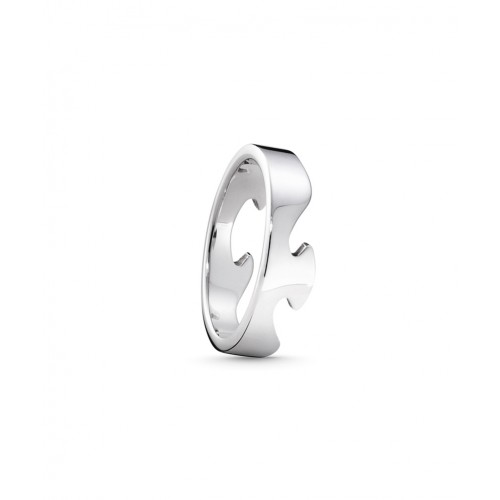 Georg Jensen Fusion Ring 20000289