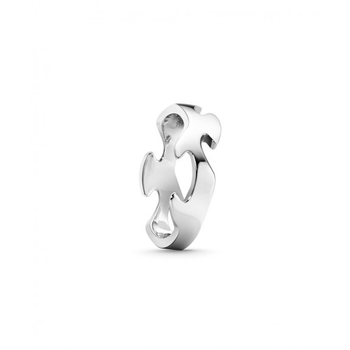 Georg Jensen Fusion Ring 20000296