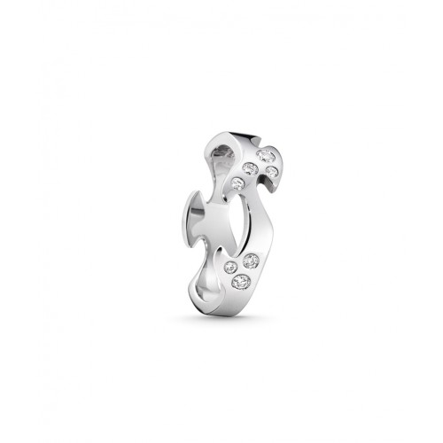 Georg Jensen Fusion Ring 20000290