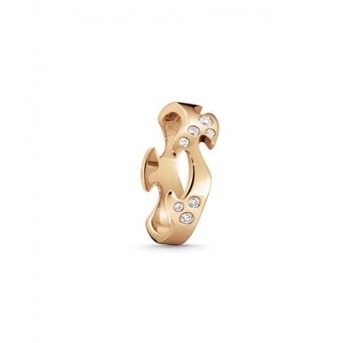 Georg Jensen Fusion Ring 3565740