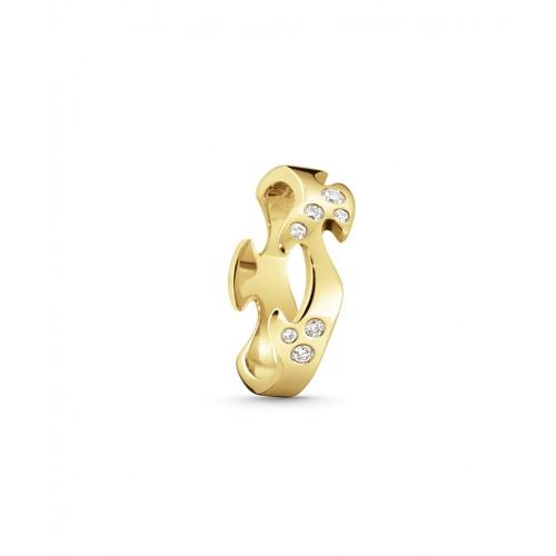 Georg Jensen Fusion Ring 3565760