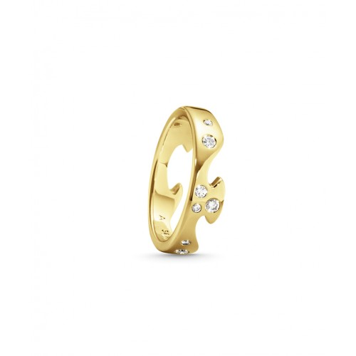 Georg Jensen Fusion Ring 3566400