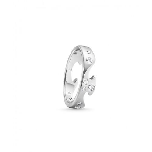 Georg Jensen Fusion Ring 3567940