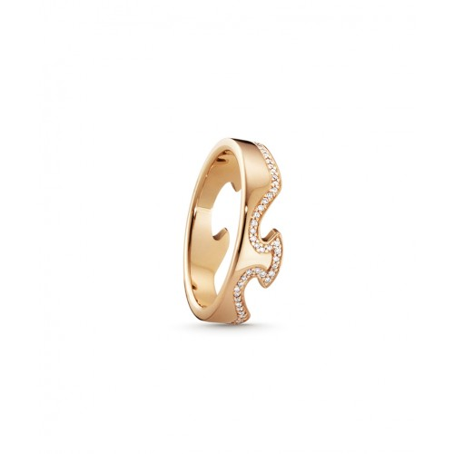 Georg Jensen Fusion Ring 3570880