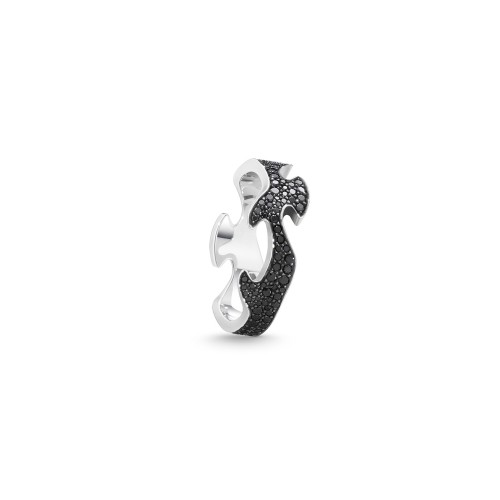 Georg Jensen Fusion Ring 3570920
