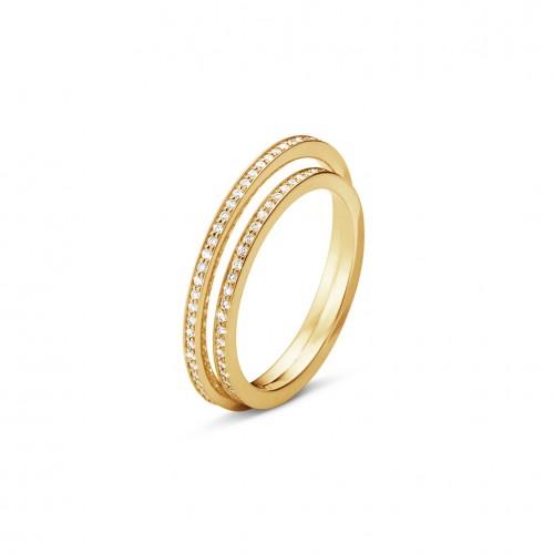 Georg Jensen Halo Ring 10014086