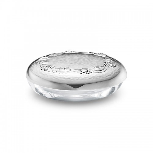 Georg Jensen Grape Bonbonniere Sølv Lille 10015945