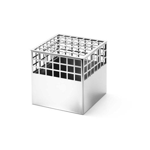 Georg Jensen Matrix Vase Medium 10013728