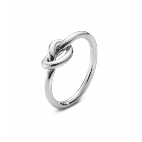 Georg Jensen Love Knot Ring 20000217