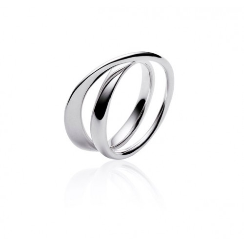 Georg Jensen Möbius Ring 3552340