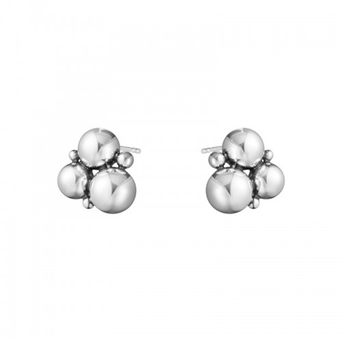Georg Jensen Moonlight Grapes Ørestikker 10019038
