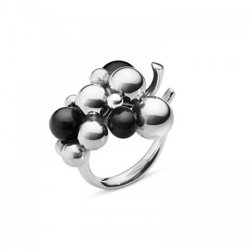 Georg Jensen Moonlight Grapes Ring Medium 200...