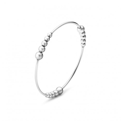 Georg Jensen Moonlight Grapes Armring 10014384