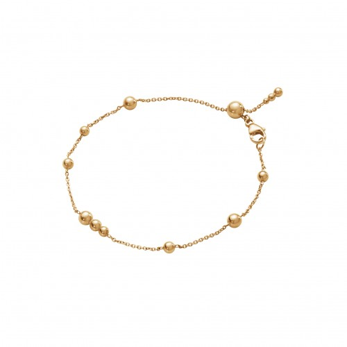 Georg Jensen Moonlight Grapes Armbånd 10013673