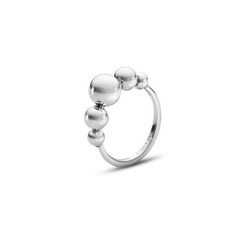 Georg Jensen Moonlight Grapes Ring 20000602