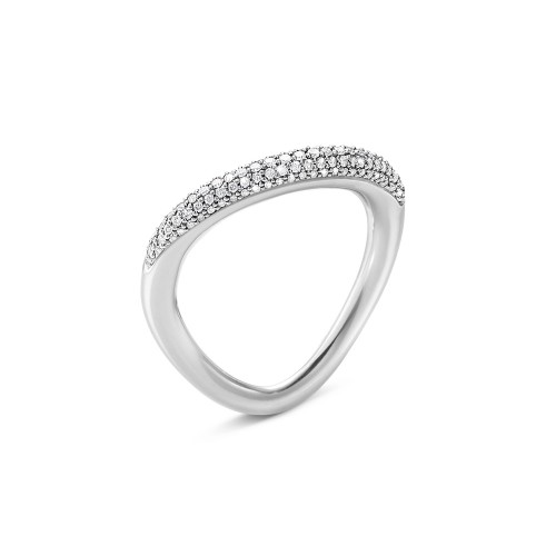 Georg Jensen Offspring Ring 20000135