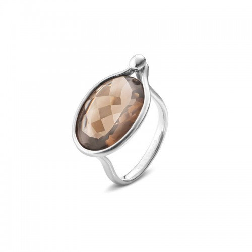 Georg Jensen Savannah Ring Stor 10003097