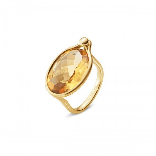 Georg Jensen Savannah Ring Stor 10003214